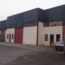 Location Local d'activités Eysines 490 m²