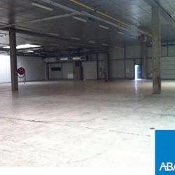 Location Entrepôt Cestas 1112 m²