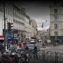 Location Bureau Paris 11ème 500 m²