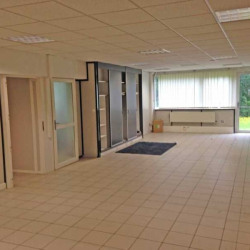 Location Bureau Avelin 527 m²