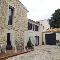 vente Maison / Villa 9 pièces Bernis