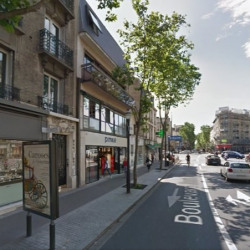 Cession de bail Local commercial Boulogne-Billancourt 200 m²