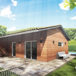 Terrain  de 506 m²  Hourtin  (33990)