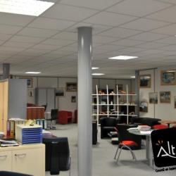 Location Bureau Nogent-le-Phaye 191 m²