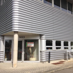 Location Bureau Villefontaine 88 m²