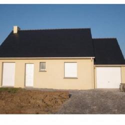 Maison  4 pièces + Terrain  452 m² Arzano