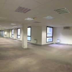 Location Bureau Paris 17ème 346 m²