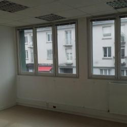 Location Bureau Brest 95,81 m²