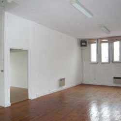 Location Bureau Rouen 105 m²