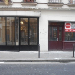 Location Local commercial Paris 12ème 97 m²
