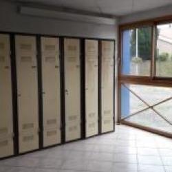 Location Local d'activités / Entrepôt Vic-le-Comte 0