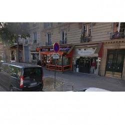 Fonds de commerce Divers Paris 19ème