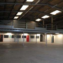 Vente Local d'activités Granges-les-Beaumont 3255 m²
