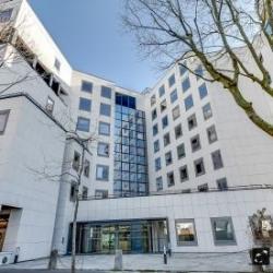 Location Bureau Boulogne-Billancourt 2434 m²