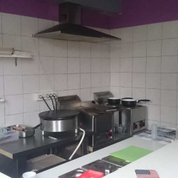 Location Local commercial Vaujours (93410)