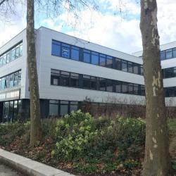 Vente Bureau Rennes 200 m²
