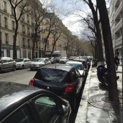Cession de bail Local commercial Paris 17ème 75 m²