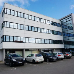 Location Bureau Brest 130 m²
