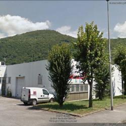 Location Local d'activités Poisat 218 m²