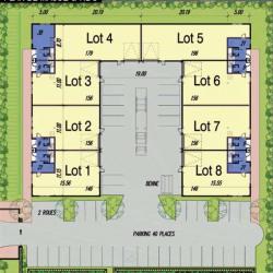 Vente Local d'activités Collégien 257 m²