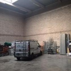 Location Local d'activités Valenton 642 m²