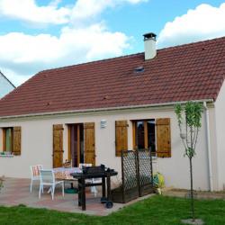Maison  4 pièces + Terrain  1000 m² Pont-Audemer