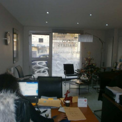 Location Local commercial Noisy-le-Grand 40 m²