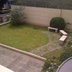 Location Bureau La Garenne-Colombes 1358 m²