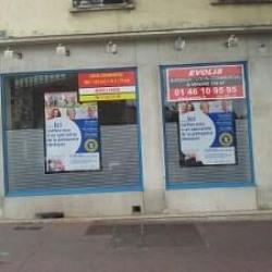 Vente Local commercial Nanterre 161 m²