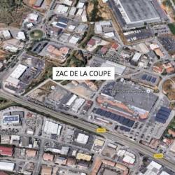 Location Local d'activités Narbonne (11100)