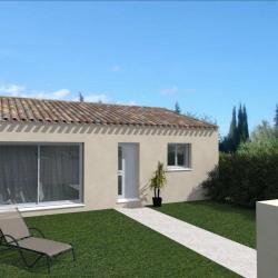 Maison  3 pièces + Terrain  318 m² Béziers