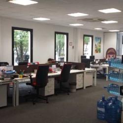 Location Bureau Gennevilliers 307 m²
