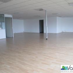 Location Bureau Émerainville 229 m²