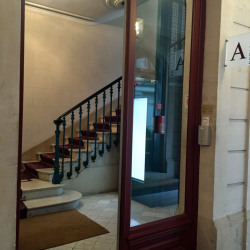 Location Bureau Paris 1er 233 m²
