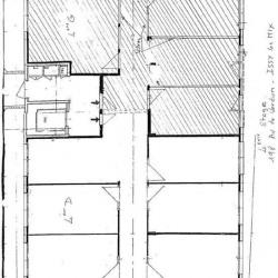 Location Bureau Issy-les-Moulineaux 115 m²