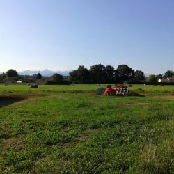 Terrain  de 832 m²  Lannemezan  (65300)