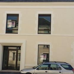 Location Bureau Fleury-les-Aubrais 370 m²