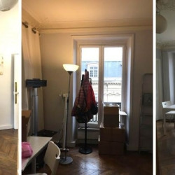 Location Bureau Paris 4ème 95 m²