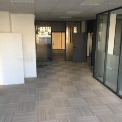 Location Bureau Paris 19ème 600 m²