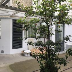 Location Bureau Paris 10ème 404 m²