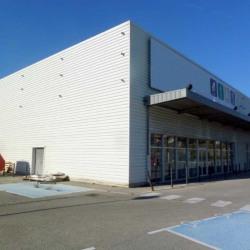 Location Local d'activités Vitrolles 436 m²