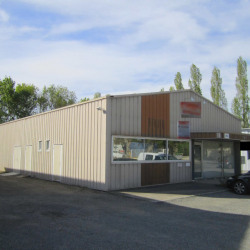 Vente Bureau Saint-Orens-de-Gameville 320 m²