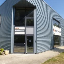 Location Local d'activités Échirolles 396 m²