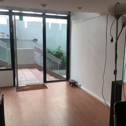 Location Local commercial Paris 15ème 30 m²
