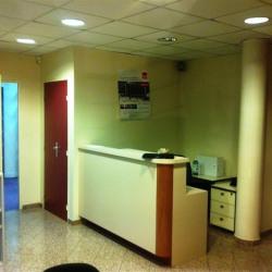 Location Bureau Saint-Maur-des-Fossés 459 m²
