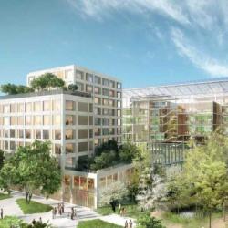 Location Bureau Chevilly-Larue 31486 m²
