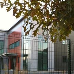 Location Bureau Bussy-Saint-Martin 196 m²