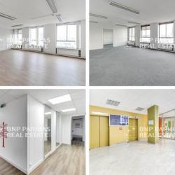 Location Bureau Paris 18ème 660 m²