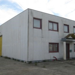 Location Local d'activités Aubagne 792 m²