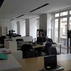 Location Bureau Paris 2ème 114 m²